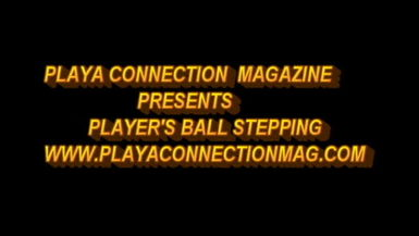 Chicago Steppin Players Ball