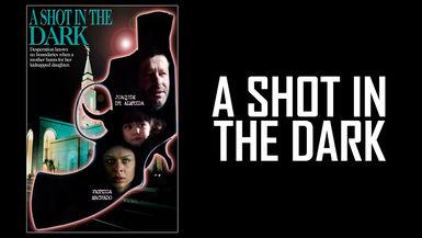 A Shot In Th Dark