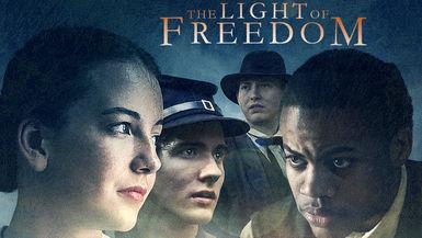 Light Of Freedom