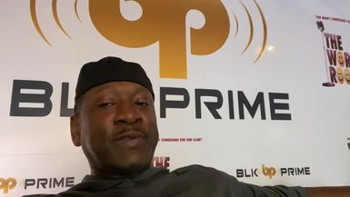 JOE TORRY POV: BUNKER UPDATE