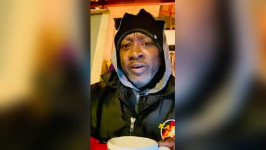 JOE TORRY POV : QTTV BUNKER UPDATE