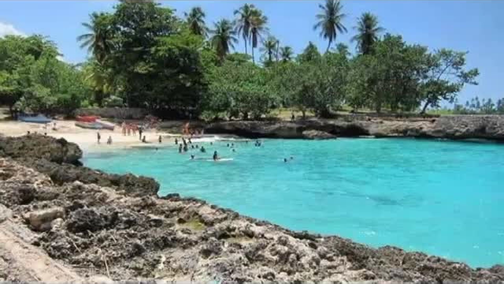 BARRIO TOURS DE BOCA CHICA DOMINICAN REPUBLIC TOUR GUIDE
