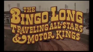 Bingo Long Traveling All-Stars