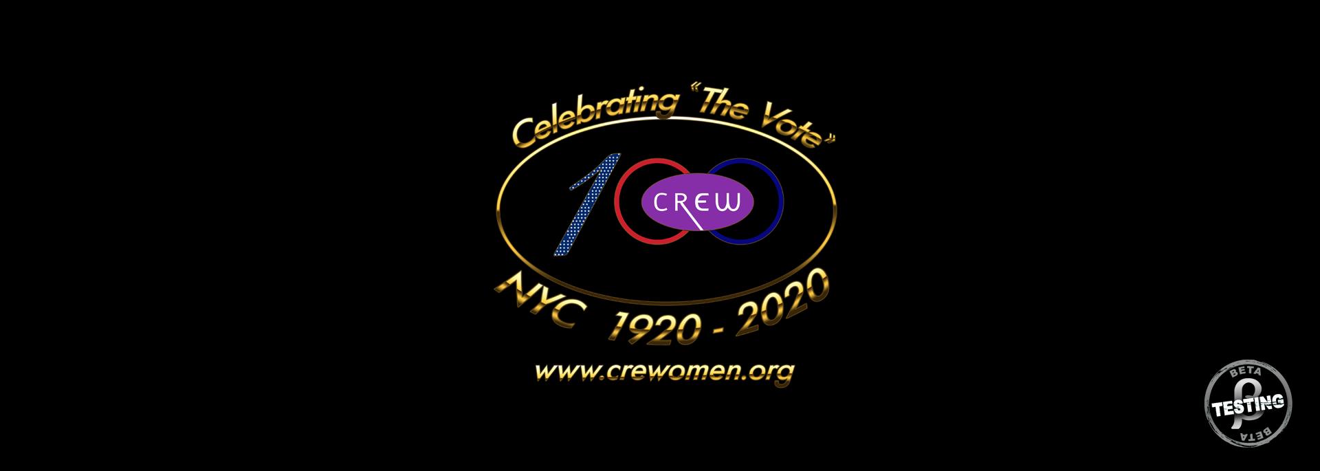 CREW Beta Banner