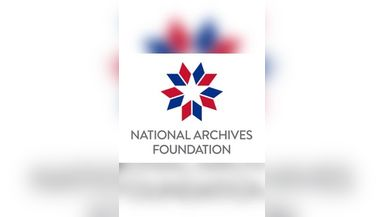 National Archives™️ channel