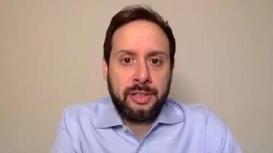 Leonardo Bullaro | Democratic Candidate for NYC Council District 22