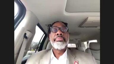 Robert Cornegy | Democratic Candidate for Brooklyn Borough President