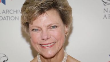 Cokie Roberts: Blazing a Trail for Women in Journalism