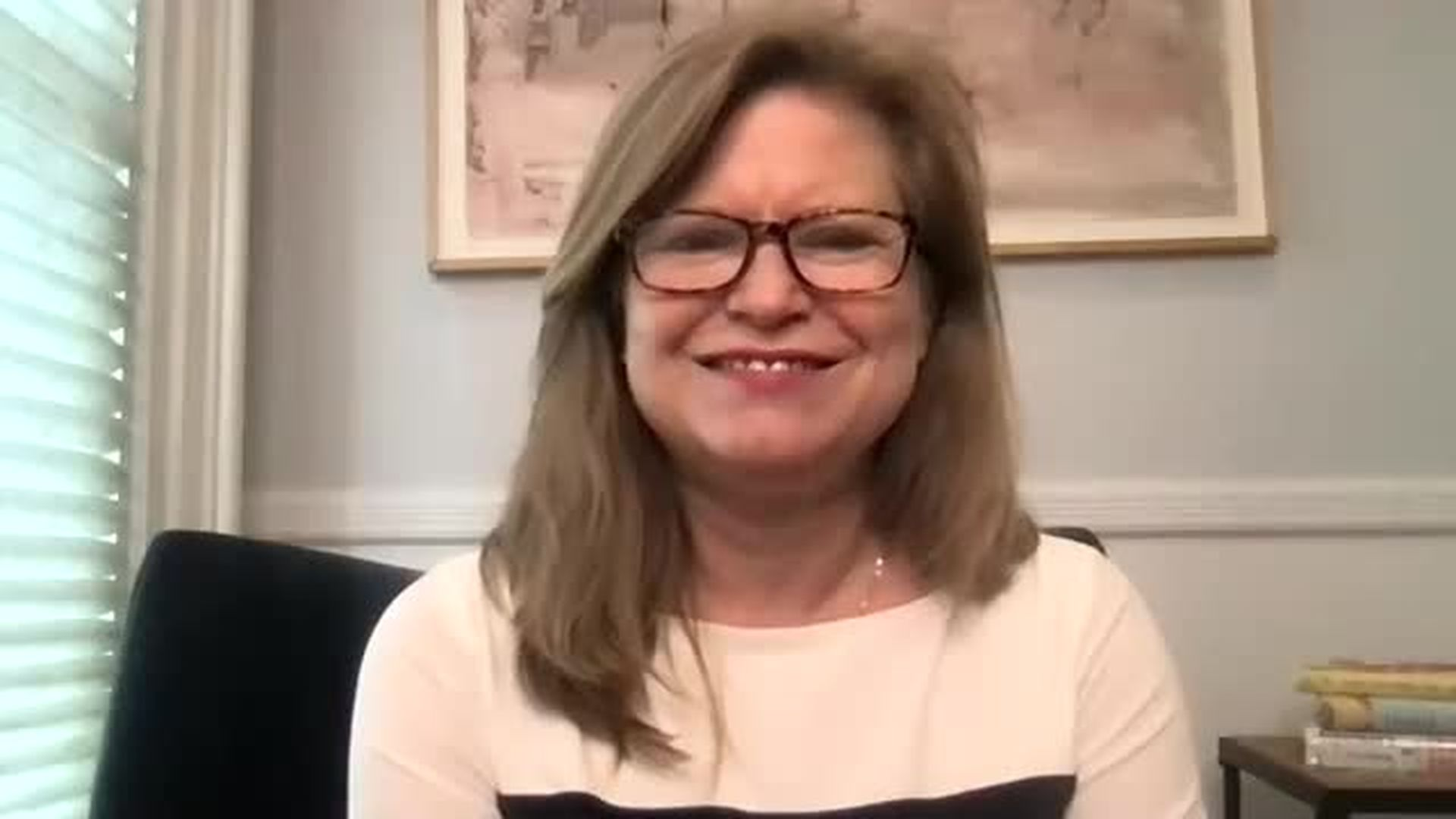 Kathryn Garcia | Democratic Primary Mayoral Candidate for June 22, 2021