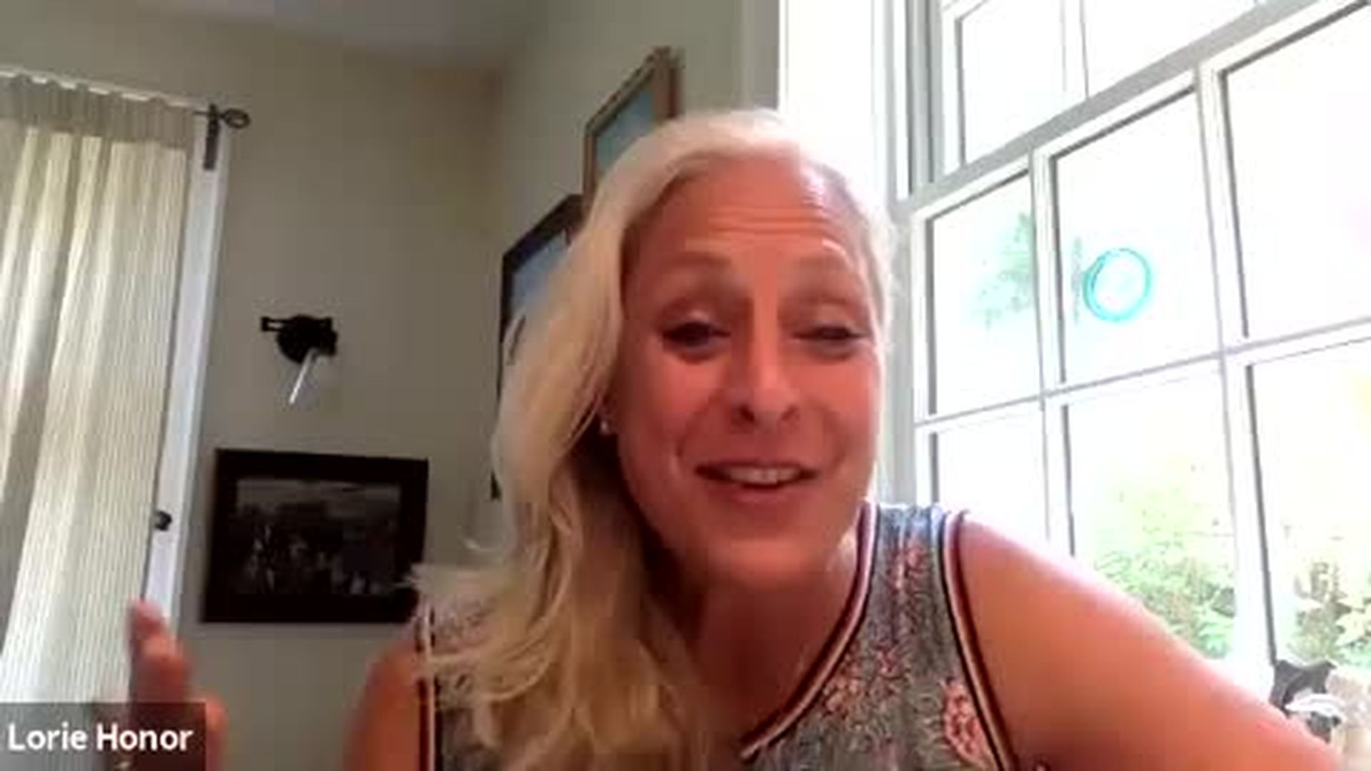Lorie Honor | 2021 Democratic Candidate for Staten Island Borough President Candidate