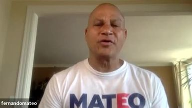 Fernando Mateo | 2021 Republican Candidate for NYC Mayor