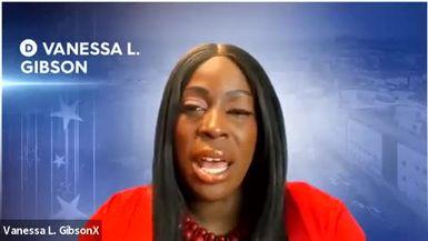 Vanessa Gibson | 2021Bronx Borough President Candidate