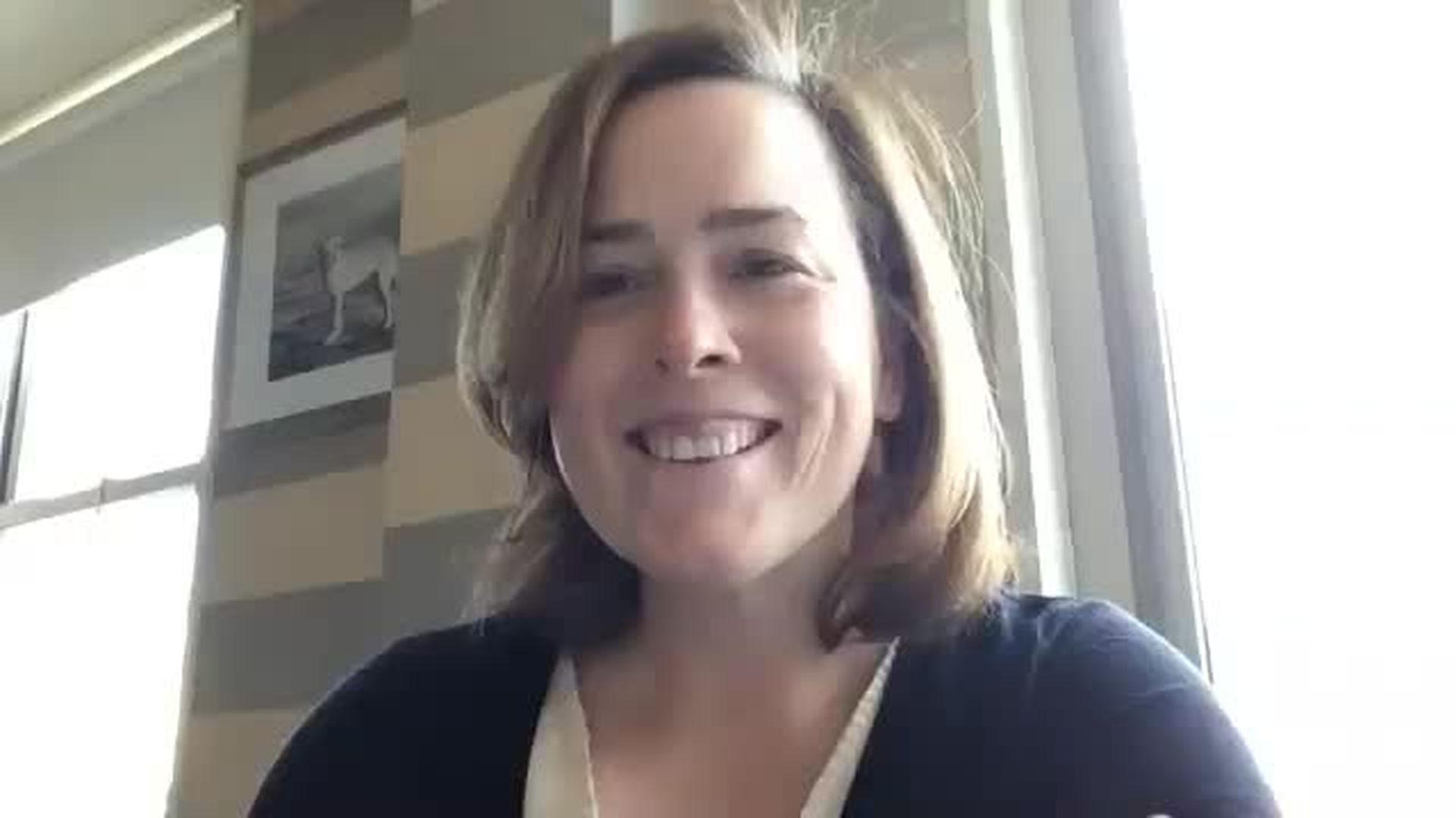 liz Crotty | Democratic Candidate for Manhattan District Attorney