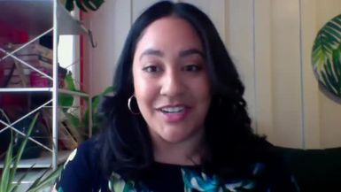 Amanda Farias | Democratic Candidate for New York City Council District 18