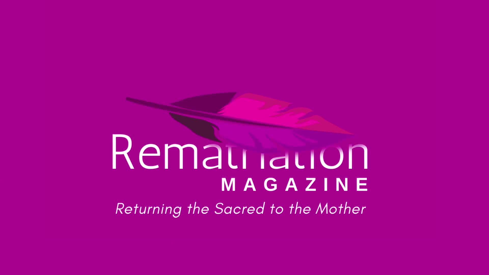 Marion Delaronde | Elevating Her Voice | Rematriation Magazine Indigenous Women's Voices