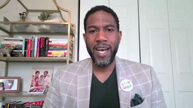 Jumaane Williams | Democratic Nominee for New York Public Advocate