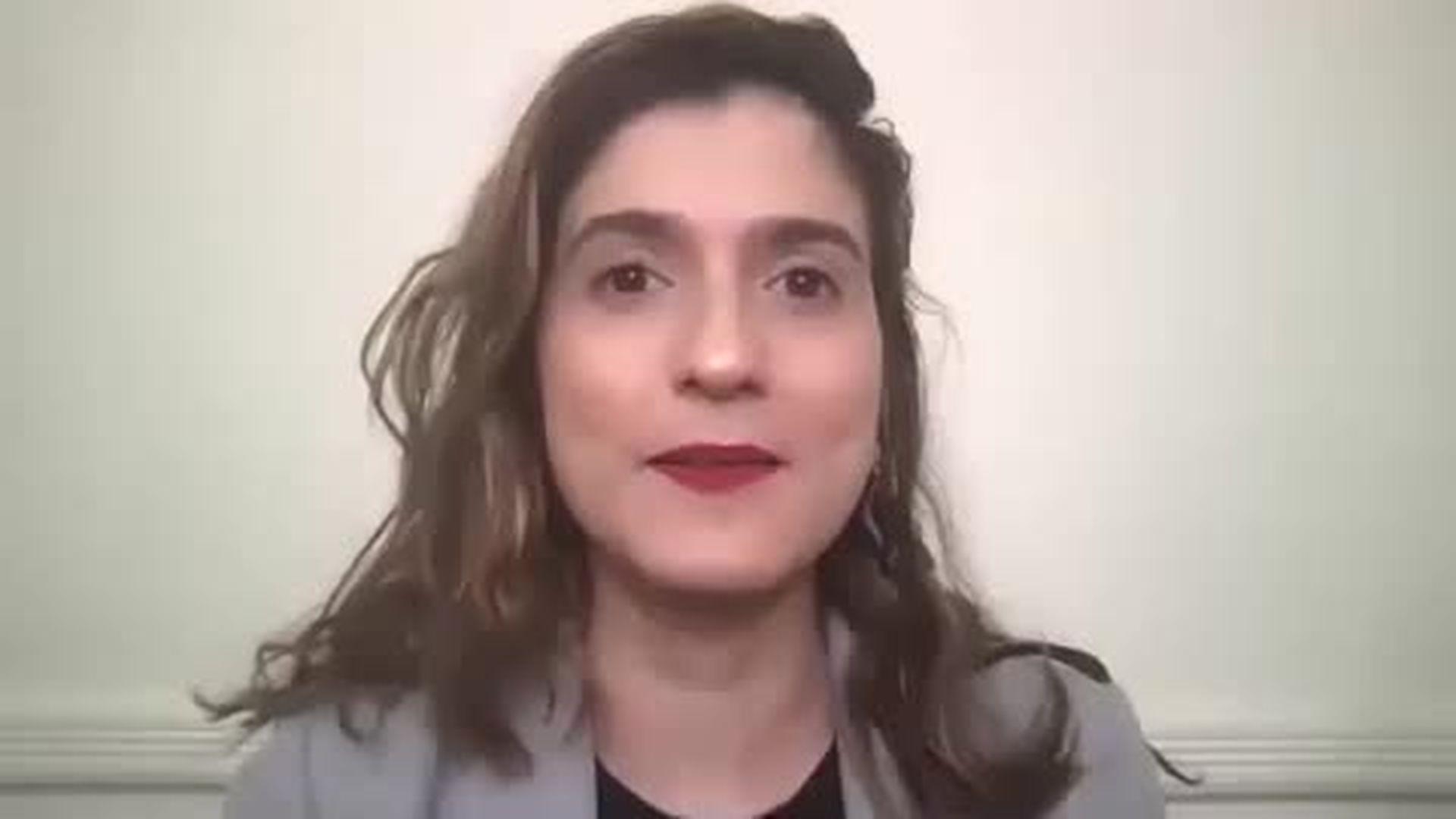 Marjorie Velazquez   Democratic Candidate for NYC Council District 13