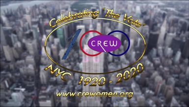 Presenting CREW-TV Network