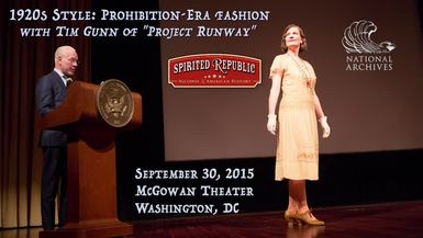 1920's Fashion Highlights during the Suffrage Movement