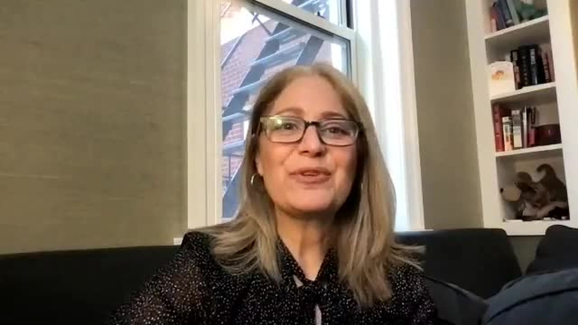 Leslie Boghosian Murphy | Democratic Candidate for NYC Council District 3