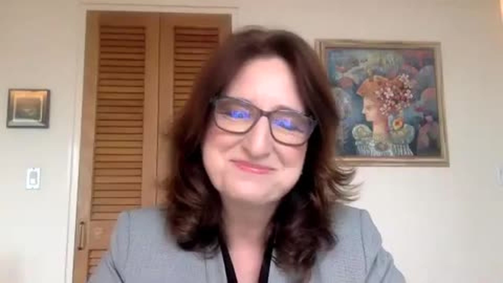 Susan Damplo | Democratic Candidate for New York City Council District 1