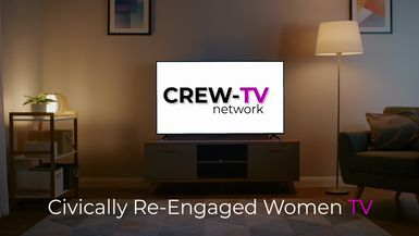Introducing CREW-TV