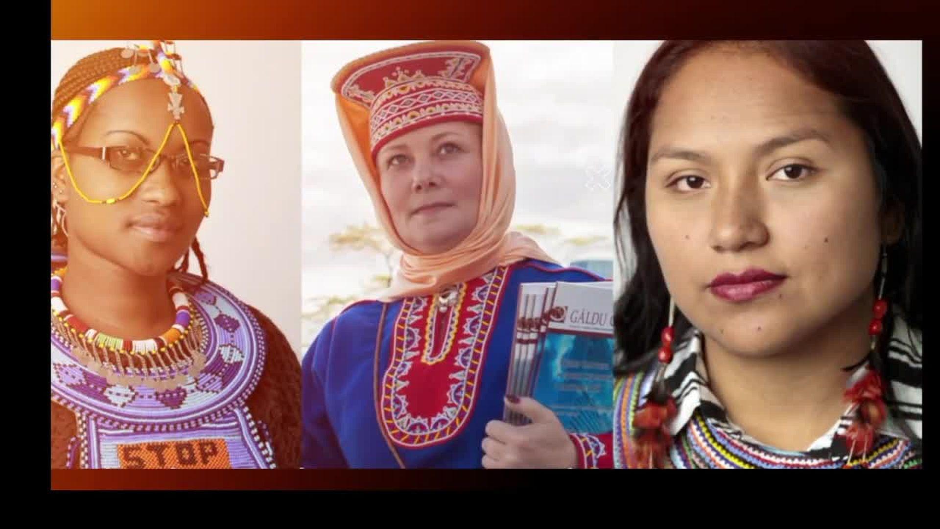 Indigenous Women Speak Out | Women's eNews