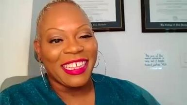 Sheba Simpson | Democratic Candidate for New York City Council District 9