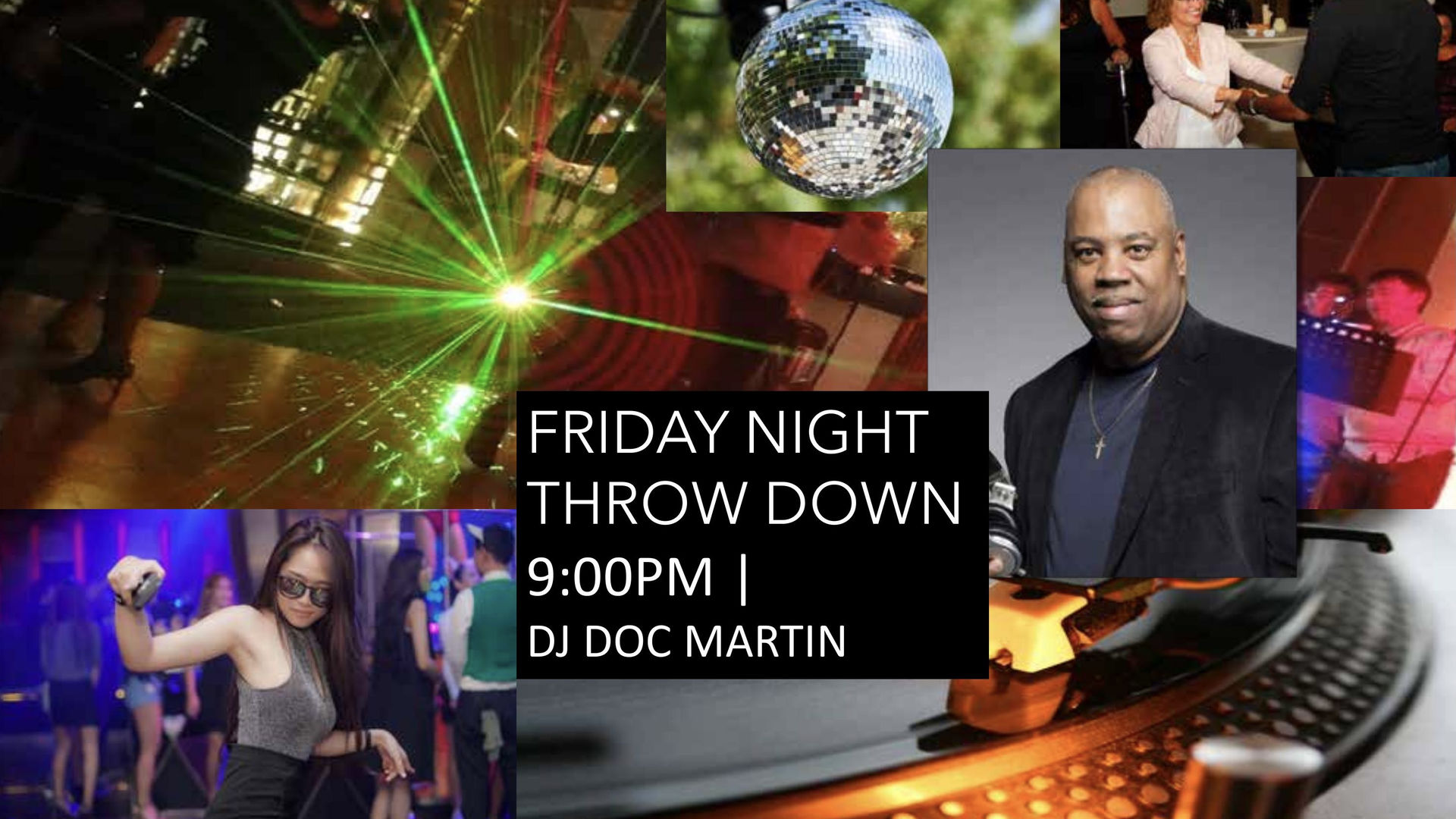 The Friday Night ShowDown | House Music Tonight Part II