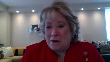 Debra Markell | Democratic Candidate for New York City Council District 23