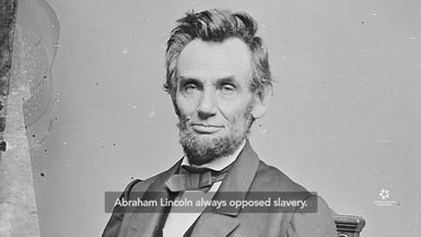 The Slice Emancipation Proclamation