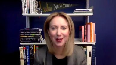 Lucy Lang | Democratic Candidate for the Manhattan District Office