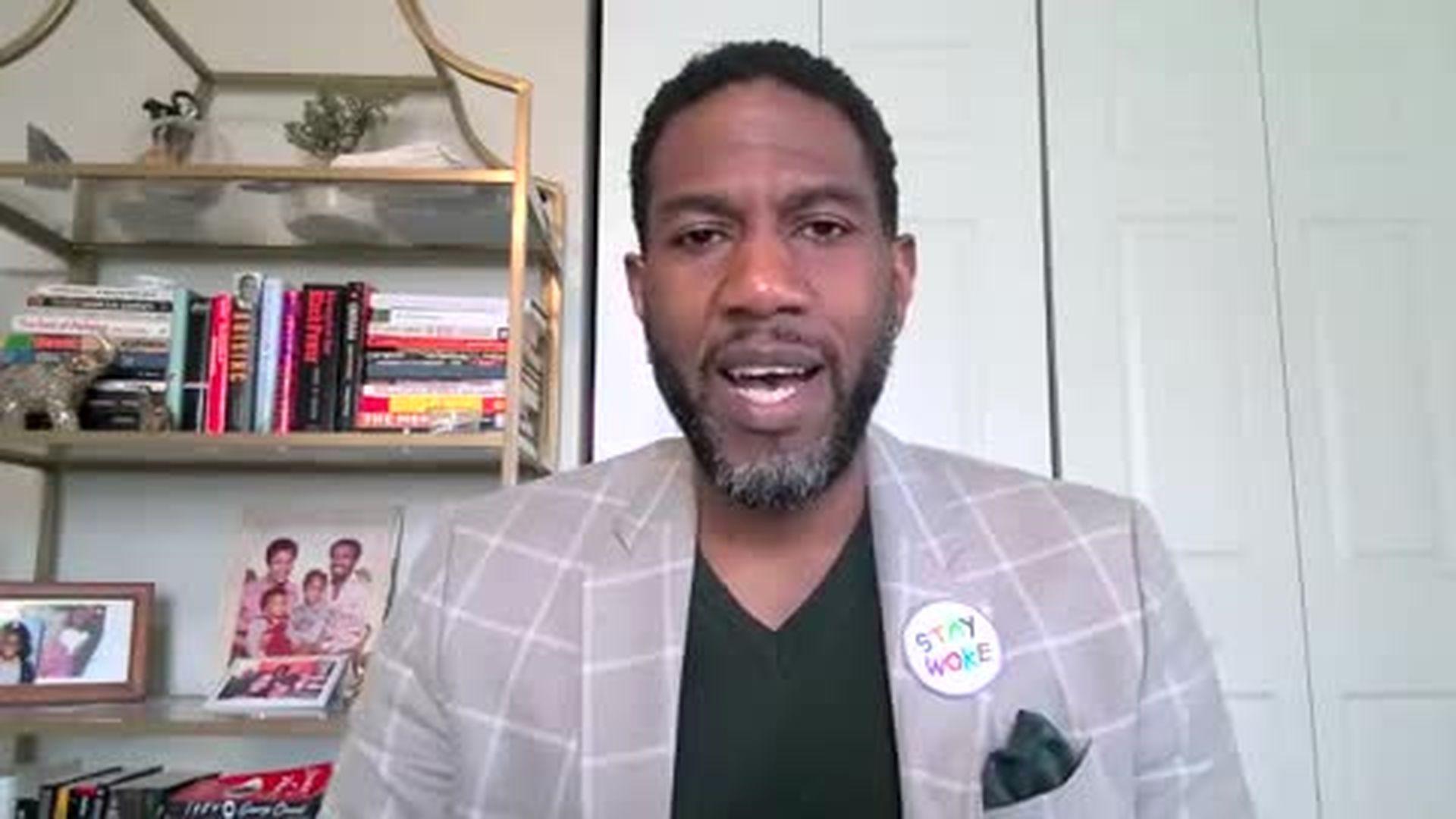 Jumaane Williams | Democratic Candidate for New York Public Advocate