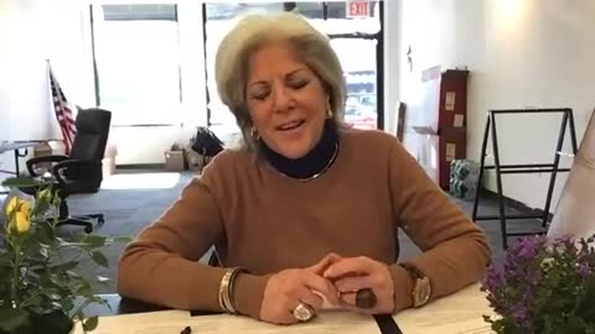 Vickie Paladino | Republican Candidate of New York City Council District 19
