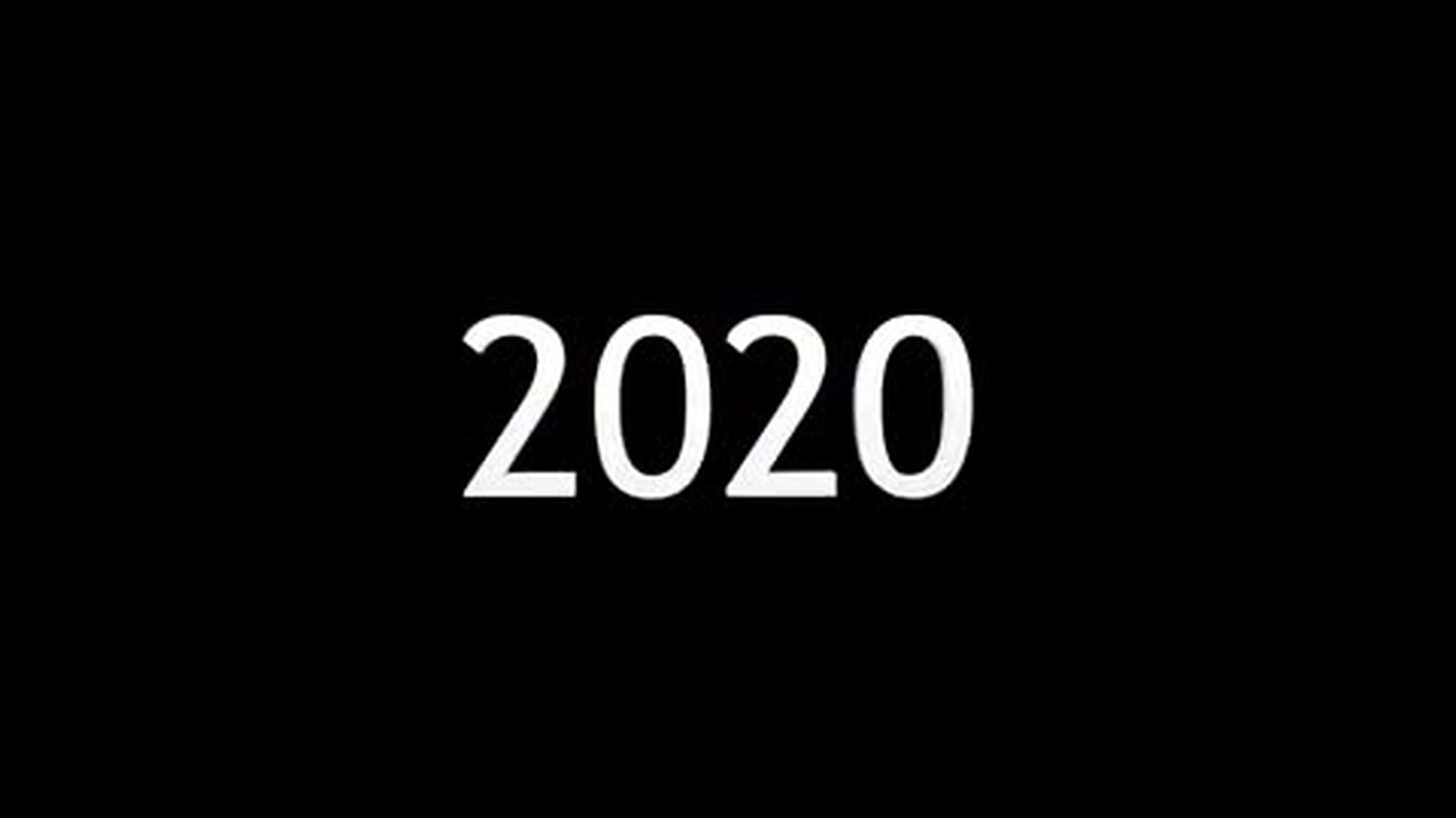 2020 Women's Year in Review