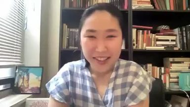 Hailie Kim | Candidate for NYC Council District 26