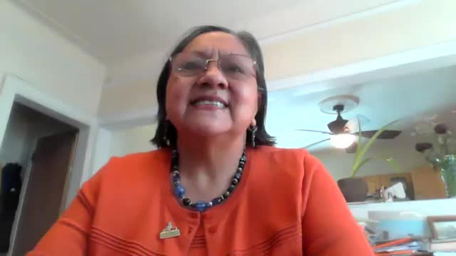 Cecilia Cortez | Democratic Candidate for New York City Council District 40