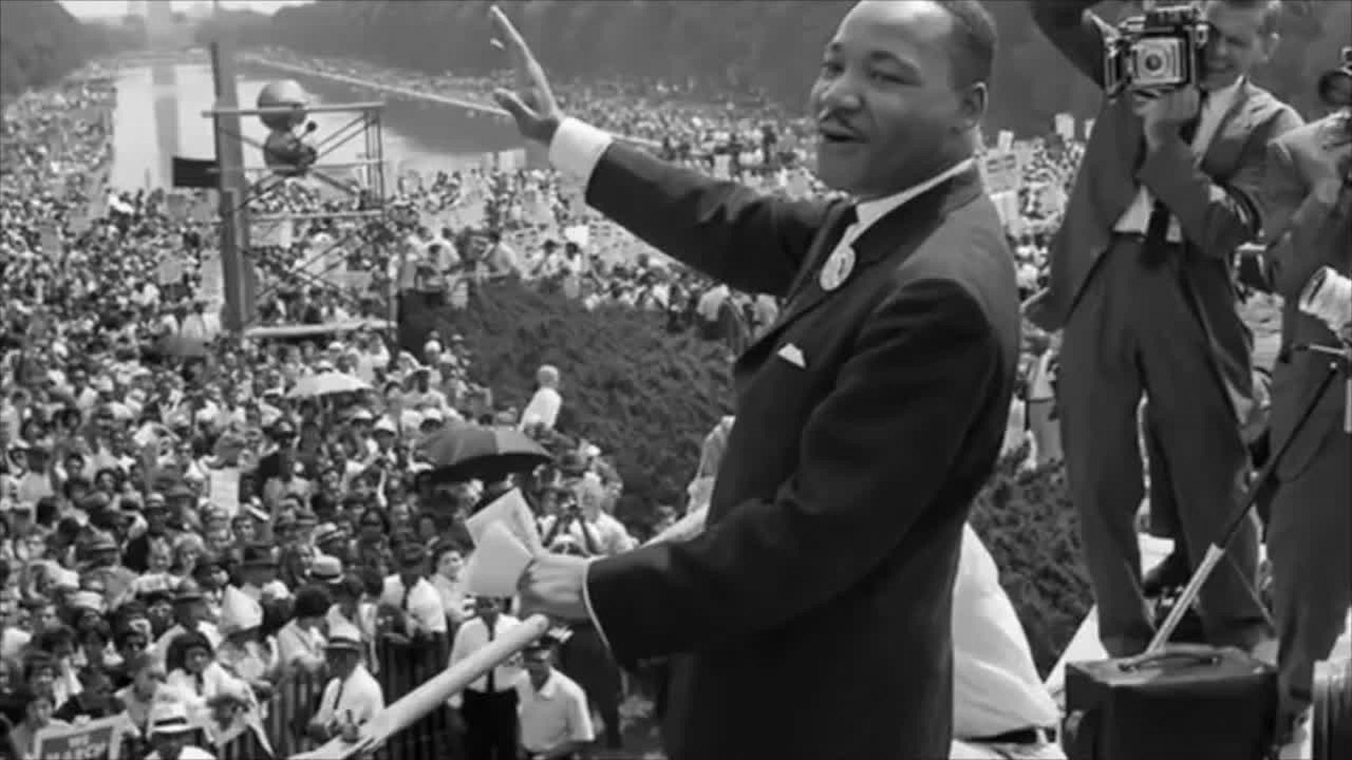 Happy Birthday MLK | The Friday Night ThrowDown