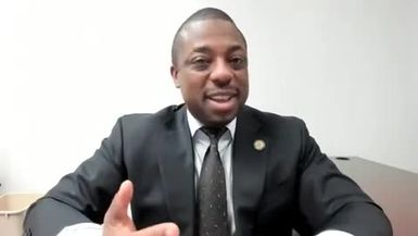 Brian Benjamin | Democratic Candidate for Comptroller of the City of New York