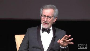 A Conversation with Steven Spielberg Part 2