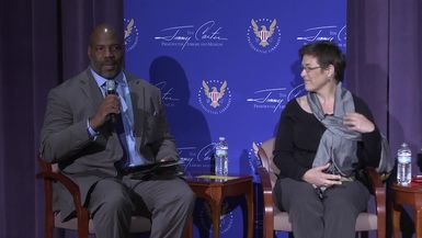 Civil Rights: Then and Now | An In-Depth Conversation