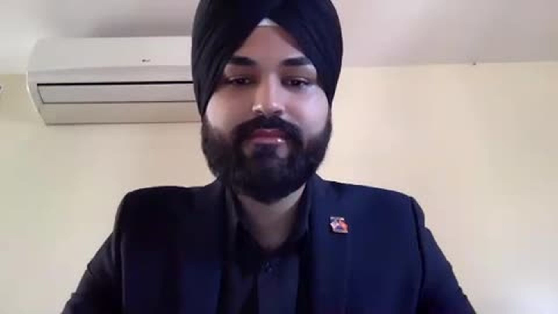 Japneet Singh | Democratic Candidate for New York City Council District 28