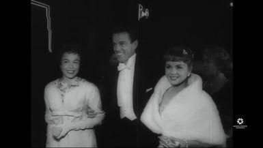 The First Oscars
