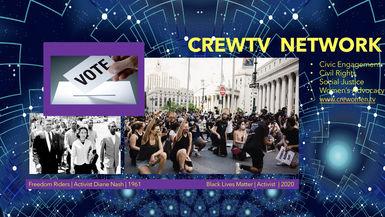 CREW-TV LIVE