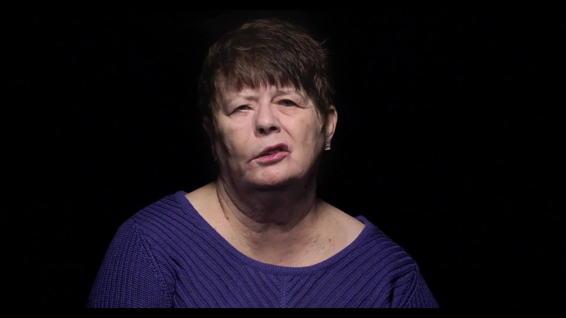 Donna Lowery | Remembering Vietnam: A Woman's Vet Point of View