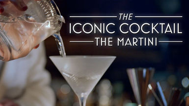 Iconic Cocktail