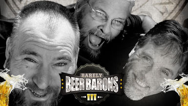 Barely Beer Barons
